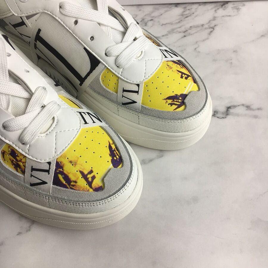Valentino Shoes for MEN #481995 replica