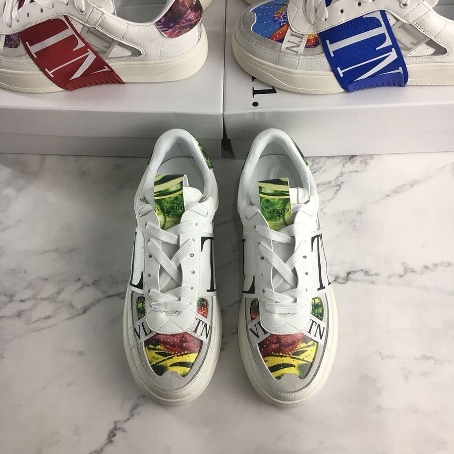 Valentino Shoes for MEN #481997 replica