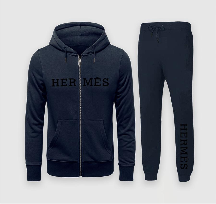 HERMES Tracksuits for Men #482015 replica