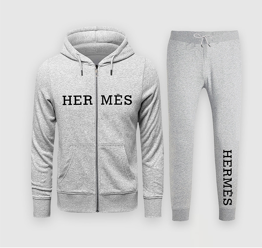 HERMES Tracksuits for Men #482016 replica