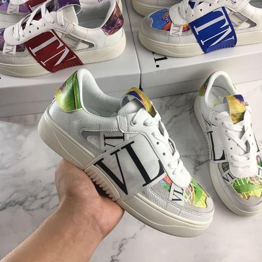 Valentino Shoes for Women #482081 replica