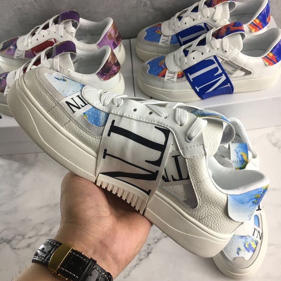Valentino Shoes for Women #482082 replica