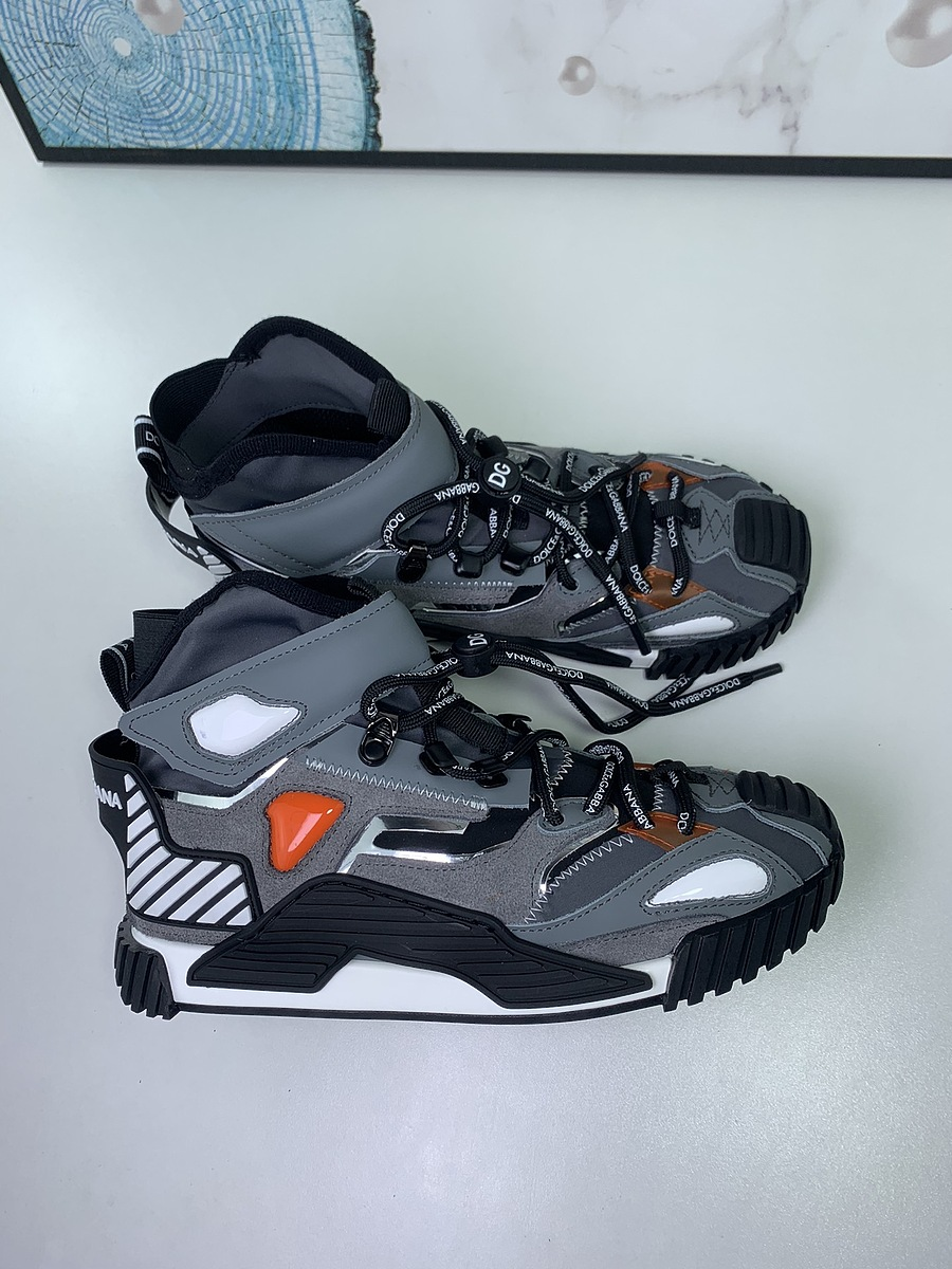 D&G Shoes for Men #482120 replica