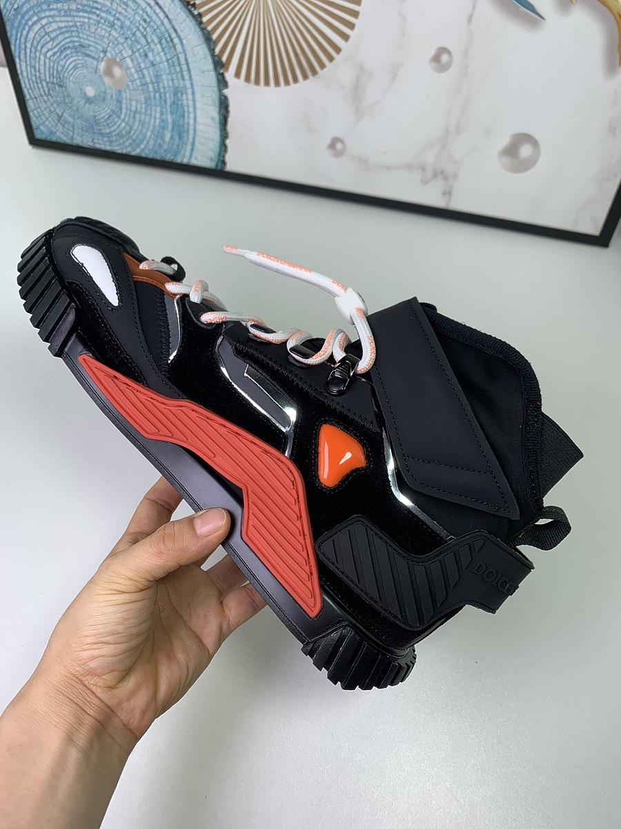 D&G Shoes for Men #482121 replica
