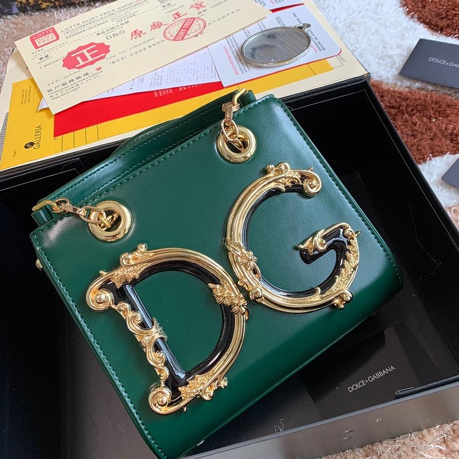 D&G AAA+ Handbags #482124 replica