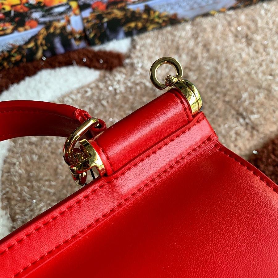 D&G AAA+ Handbags #482126 replica