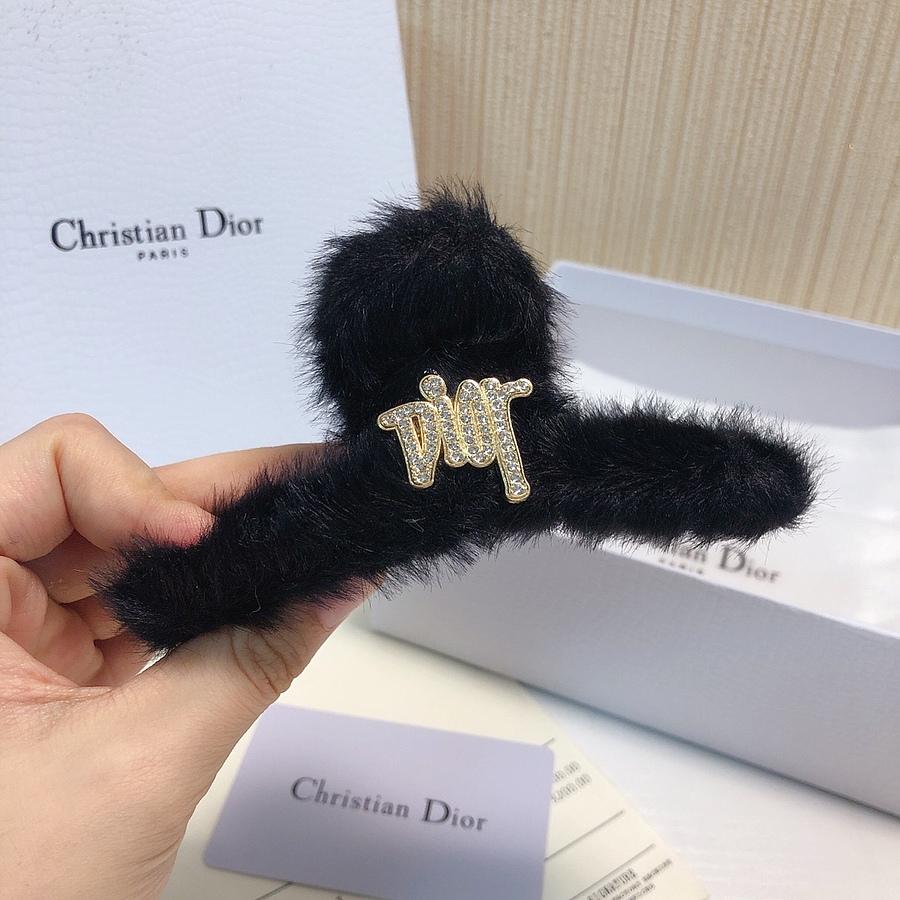 Dior Headband #482172 replica