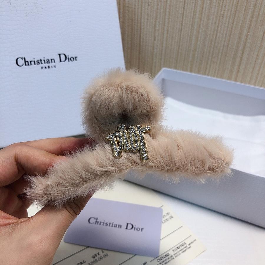 Dior Headband #482173 replica