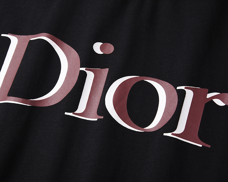 Dior T-shirts for men #482180 replica