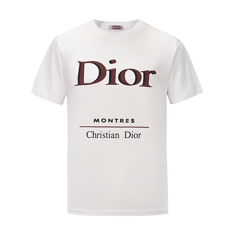 Dior T-shirts for men #482181 replica