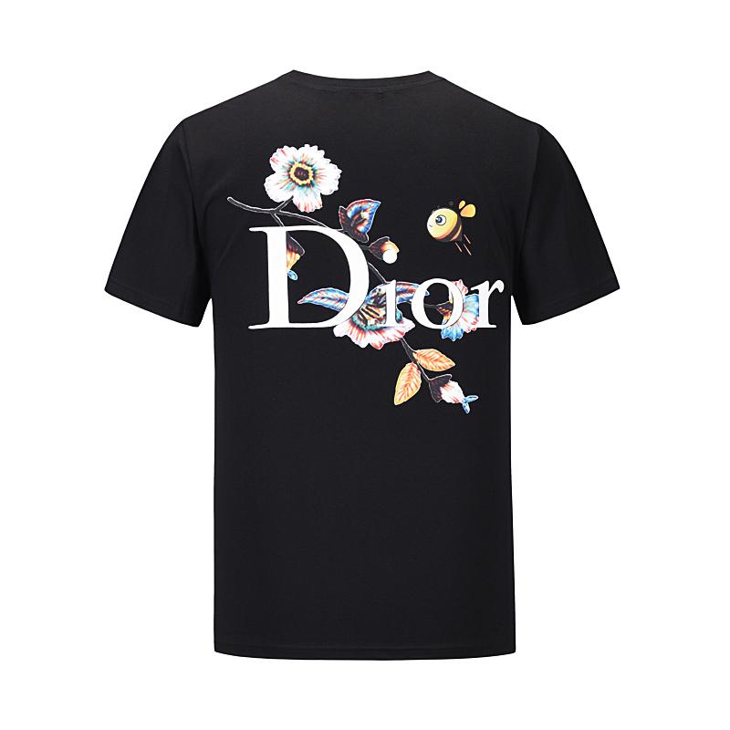 Dior T-shirts for men #482184 replica