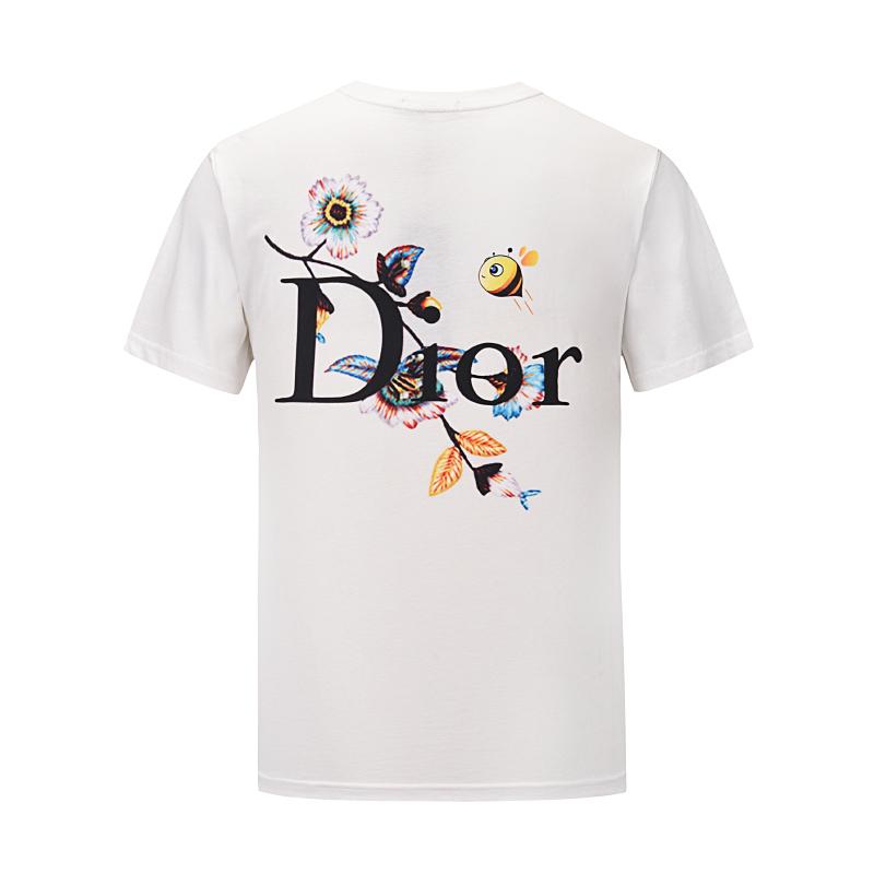 Dior T-shirts for men #482185 replica