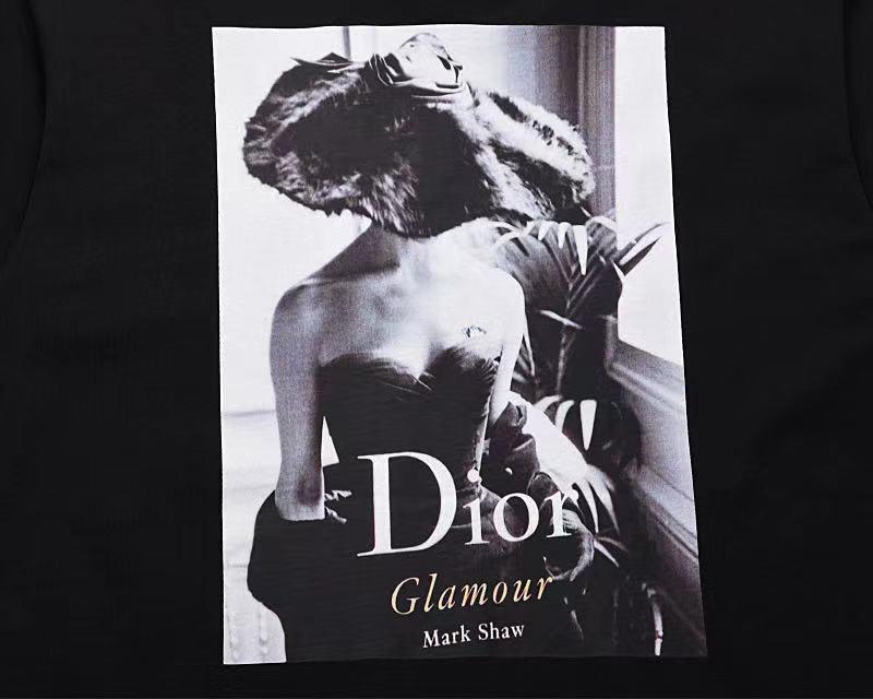 Dior T-shirts for men #482186 replica
