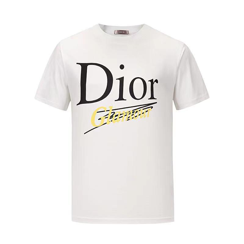 Dior T-shirts for men #482187 replica