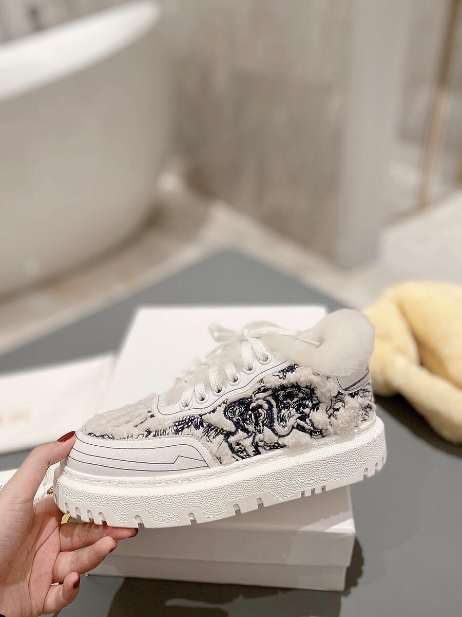 Dior Shoes for Women #482188 replica