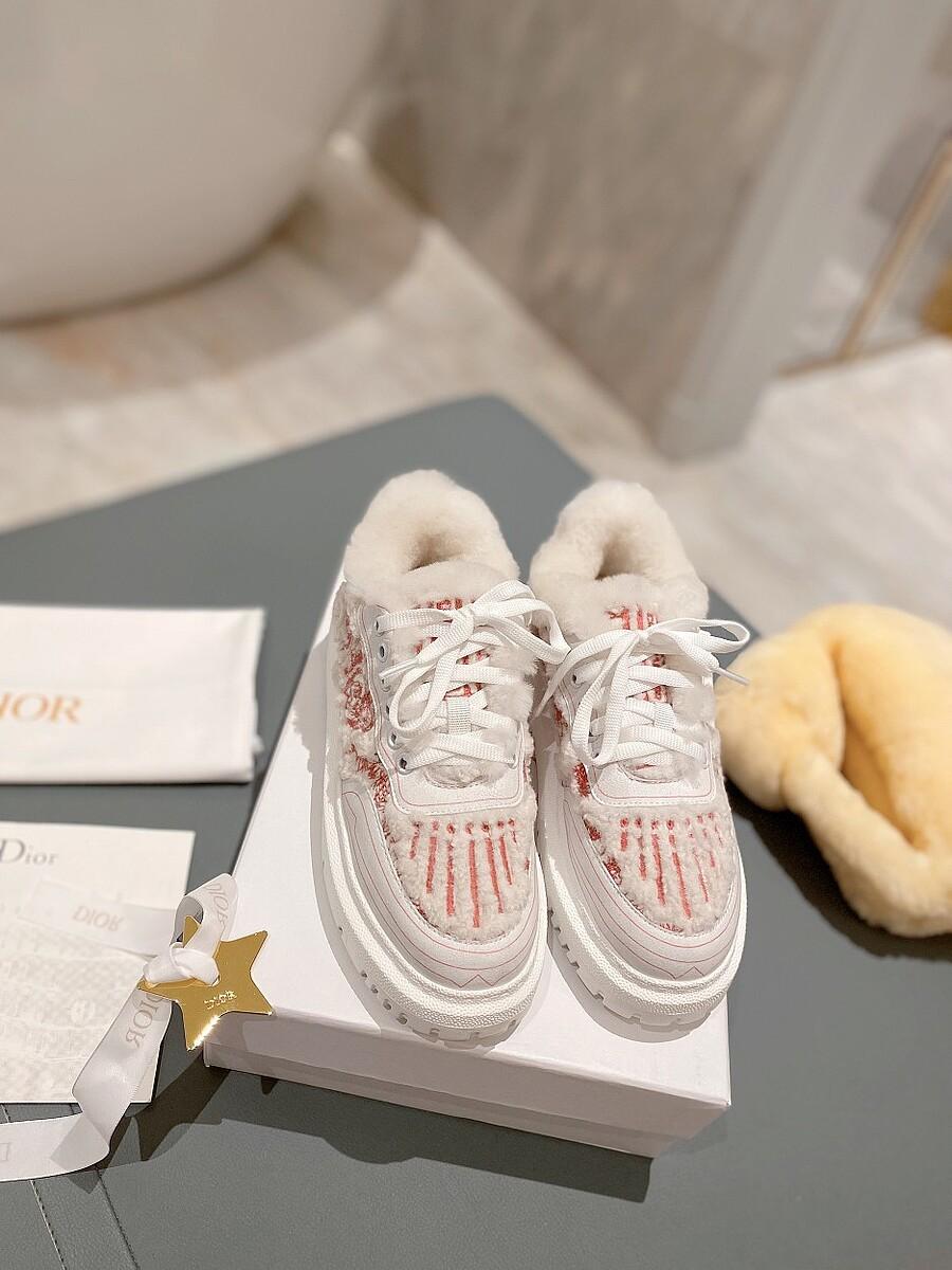 Dior Shoes for Women #482189 replica