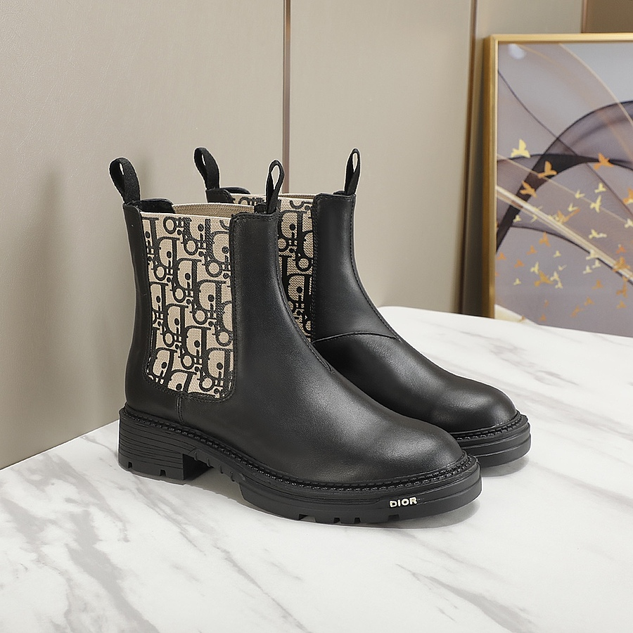 Dior Shoes for Dior boots for women #482191 replica