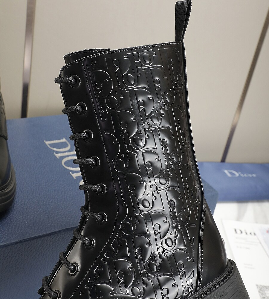 Dior Shoes for Dior boots for women #482193 replica