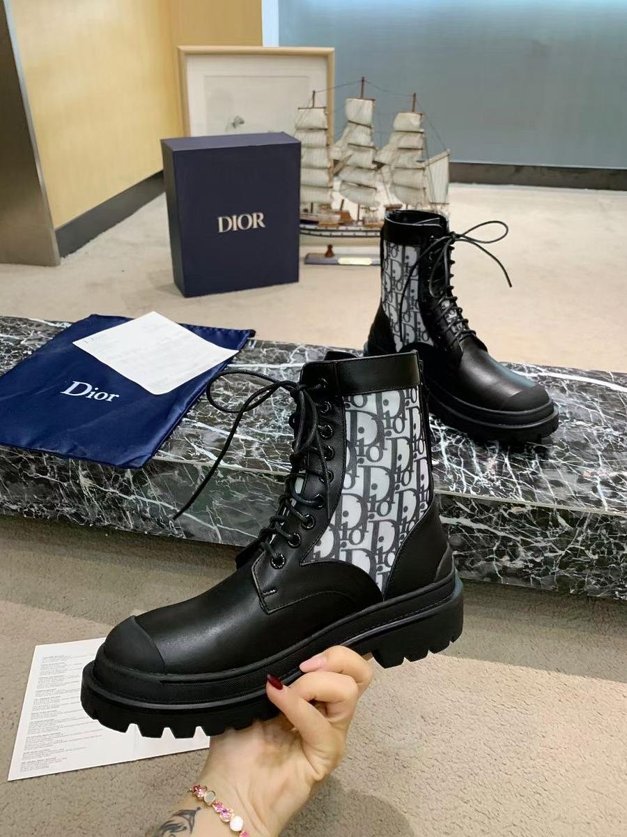 Dior Shoes for MEN #482194 replica