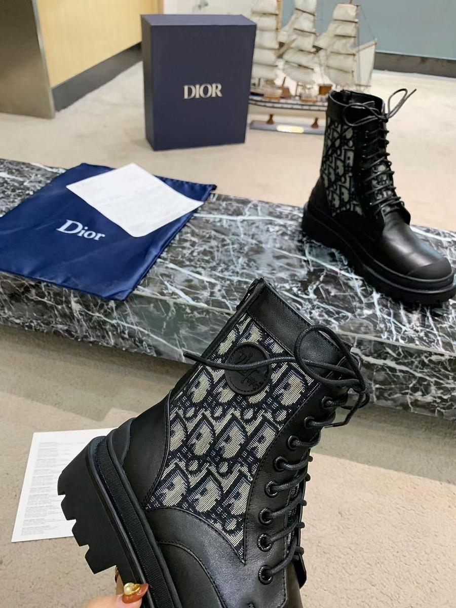 Dior Shoes for MEN #482195 replica