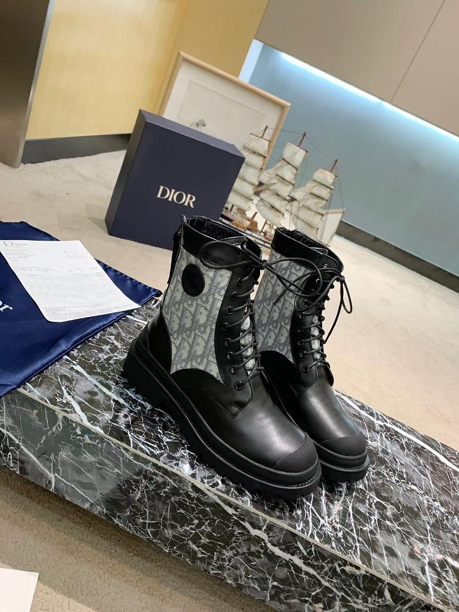 Dior Shoes for MEN #482196 replica