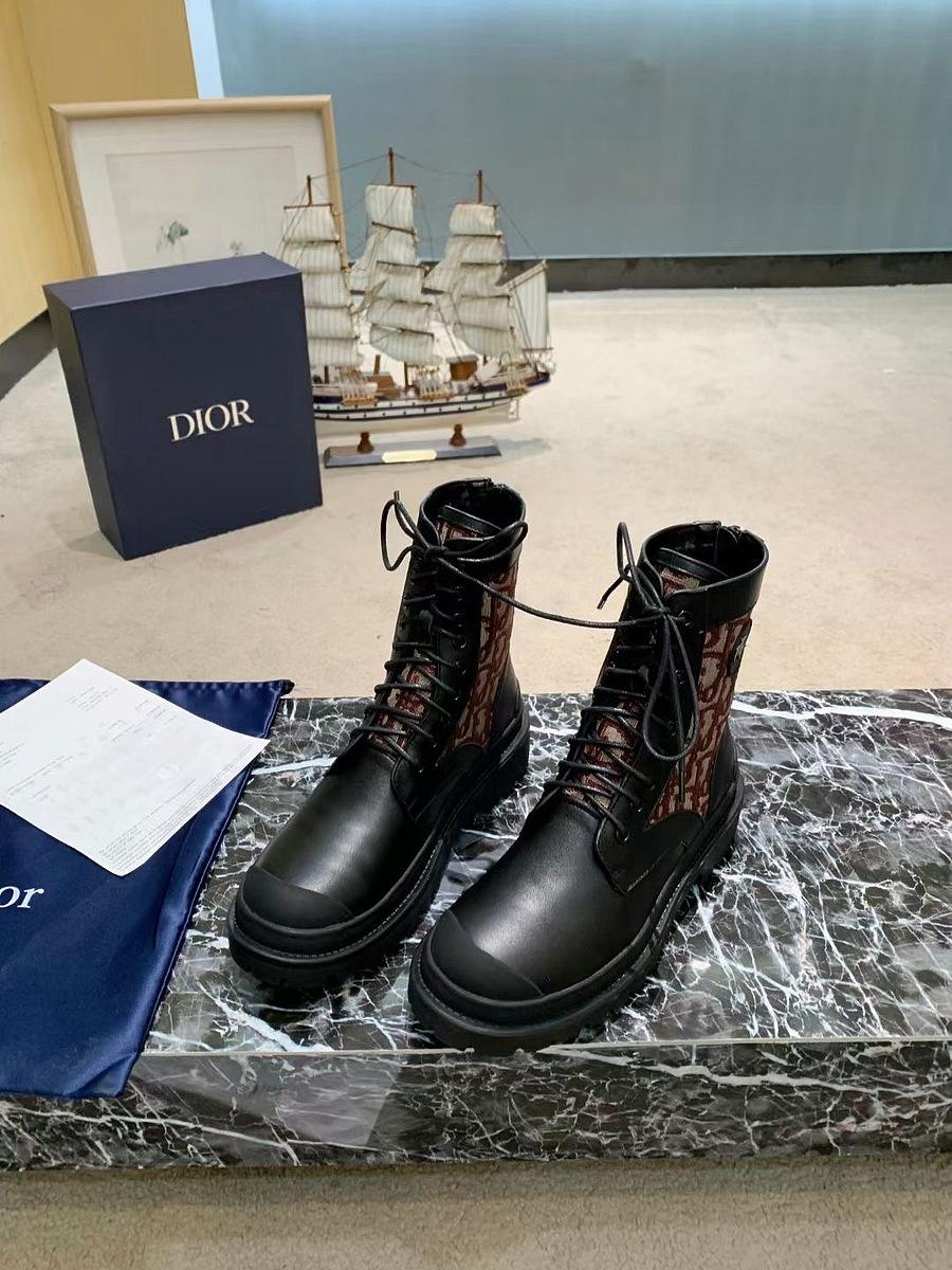 Dior Shoes for MEN #482197 replica
