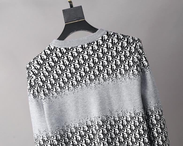 Dior sweaters for men #482198 replica