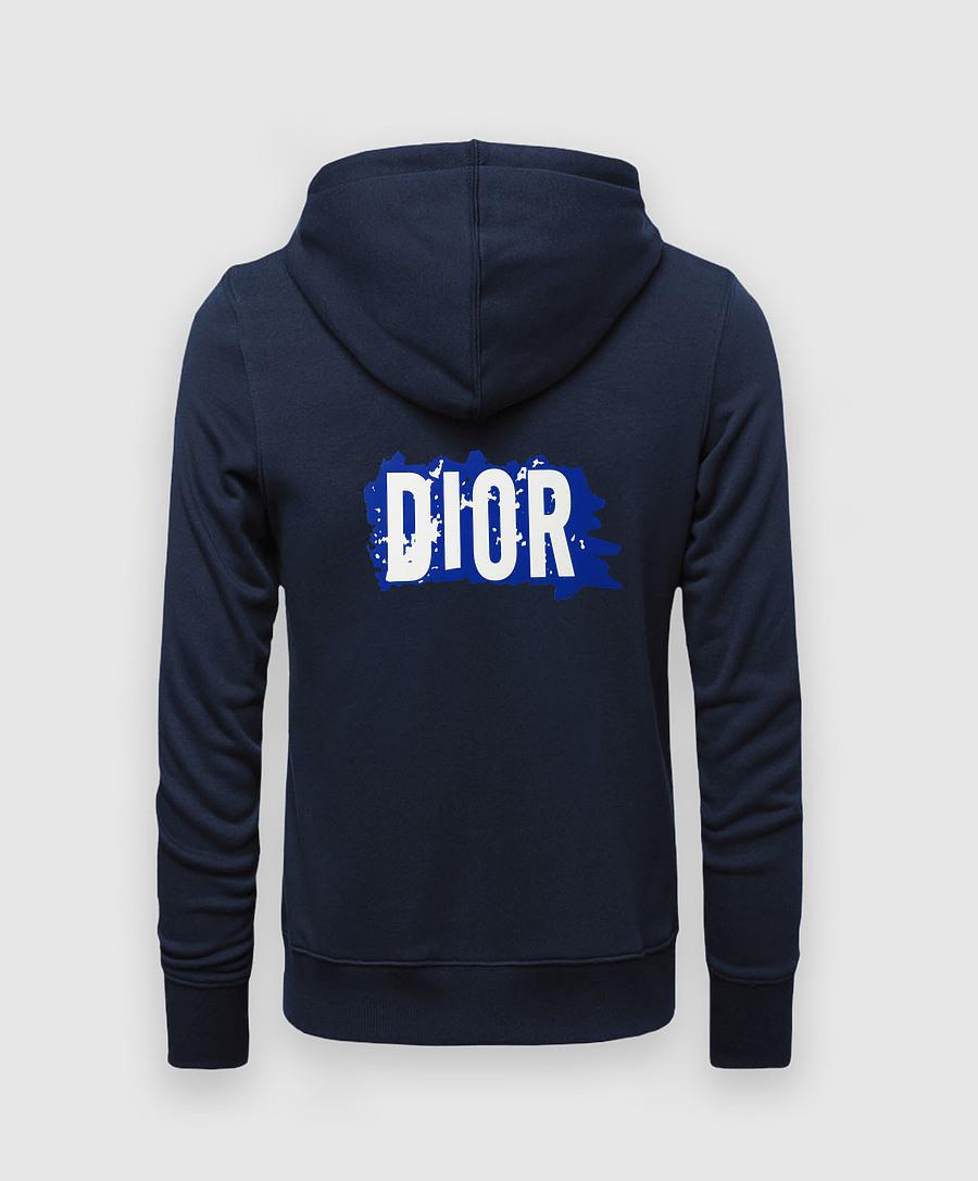 Dior Hoodies for Men #482201 replica