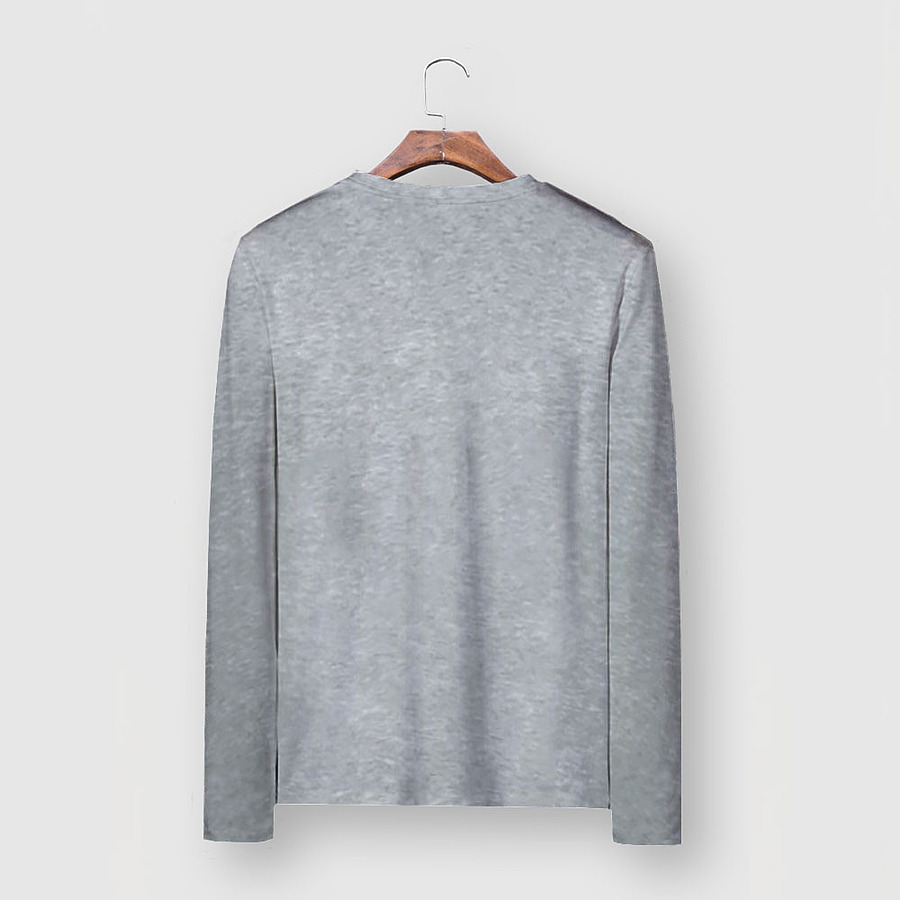 Dior Long-sleeved T-shirts for men #482206 replica