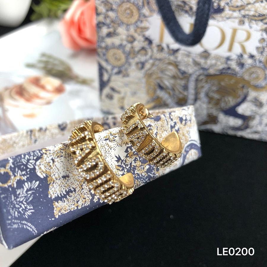 Dior Earring #482239 replica