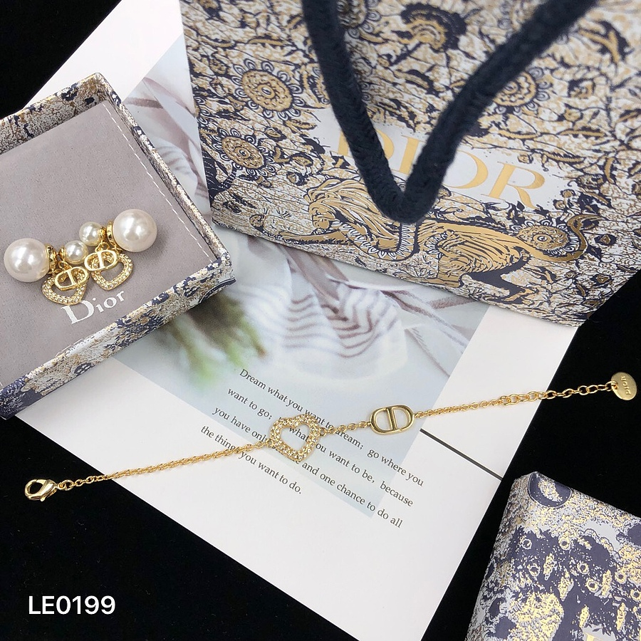 Dior Bracelet #482240 replica