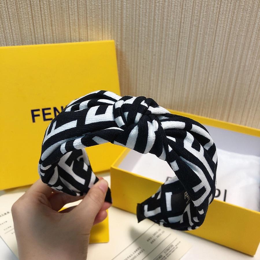 Fendi Headband #482434 replica