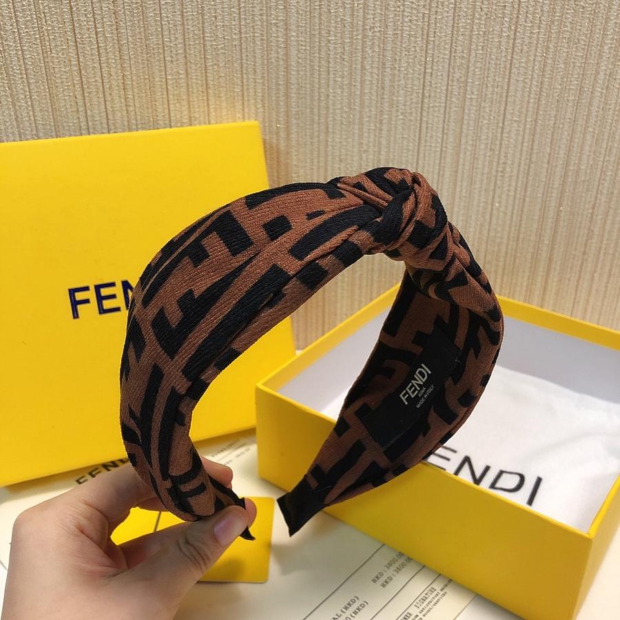 Fendi Headband #482435 replica