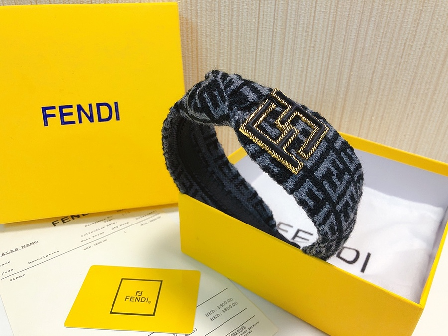 Chanel  Headband #482436 replica