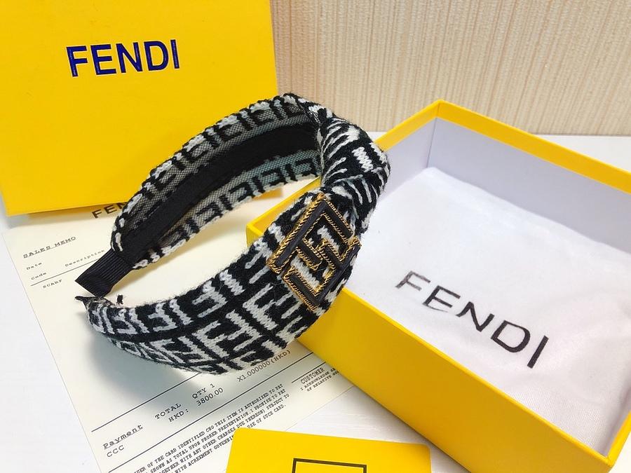 Chanel  Headband #482437 replica