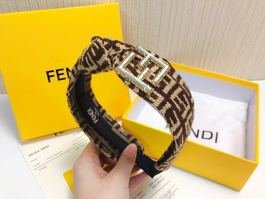 Chanel  Headband #482438 replica
