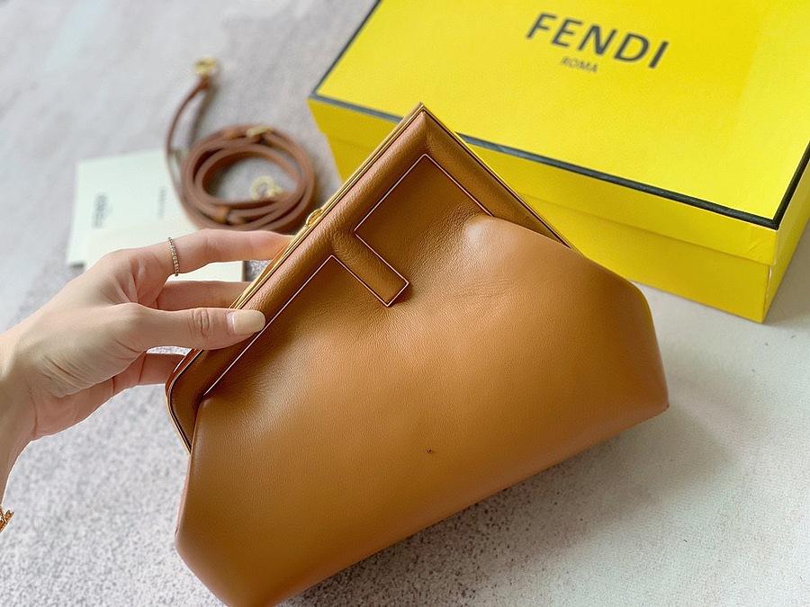 Fendi AAA+ Handbags #482447 replica