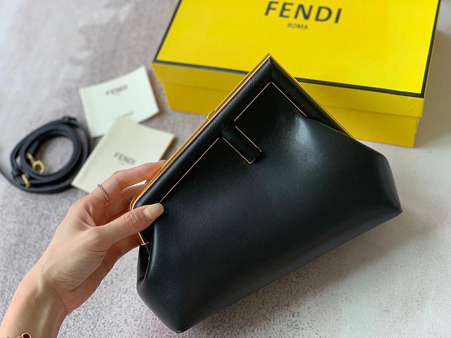 Fendi AAA+ Handbags #482448 replica