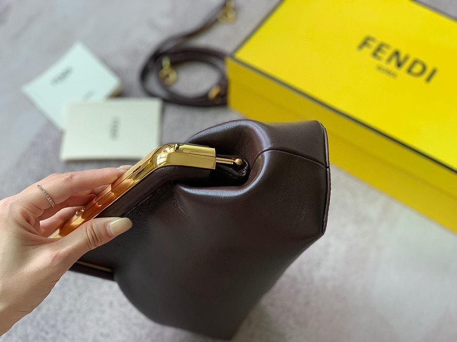 Fendi AAA+ Handbags #482450 replica