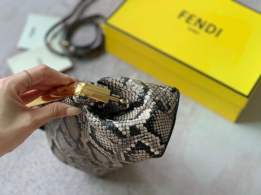 Fendi AAA+ Handbags #482451 replica