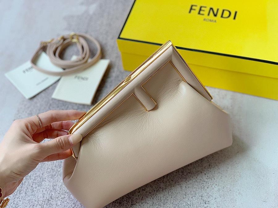 Fendi AAA+ Handbags #482452 replica