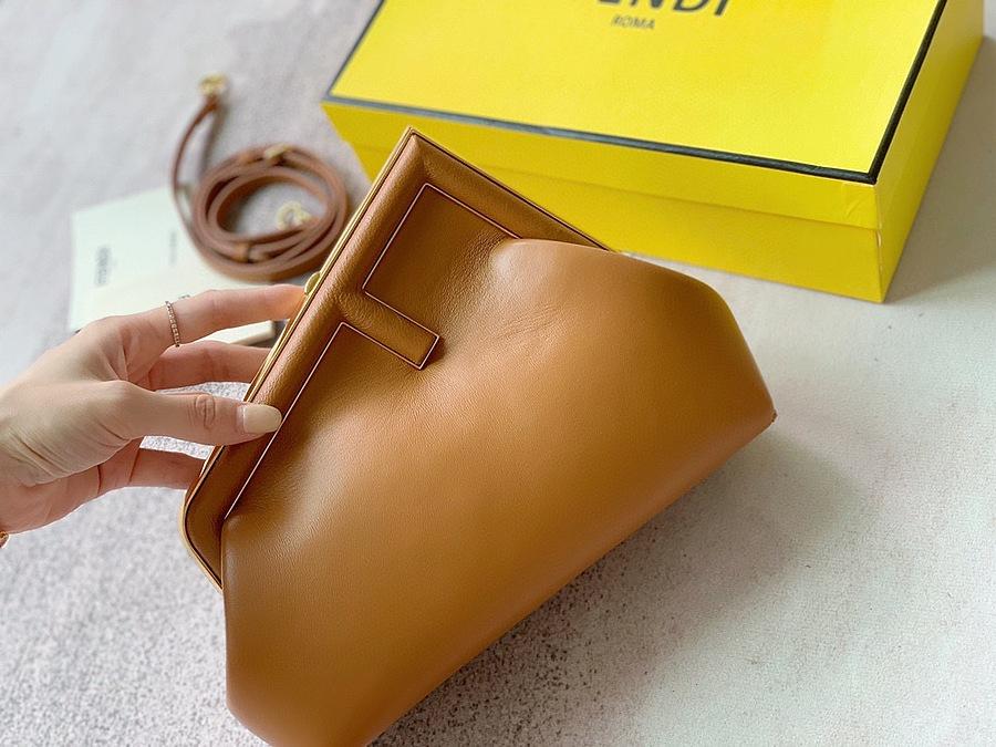 Fendi AAA+ Handbags #482453 replica