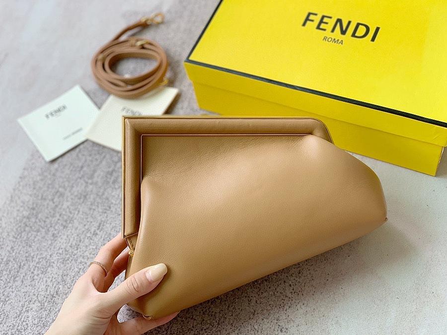 Fendi AAA+ Handbags #482455 replica