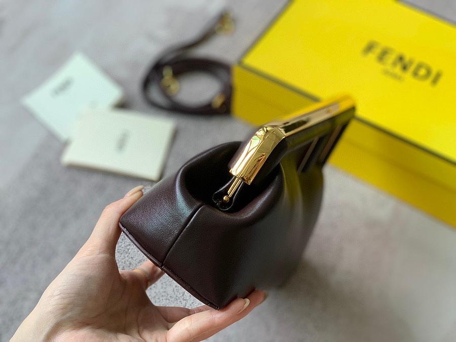 Fendi AAA+ Handbags #482456 replica