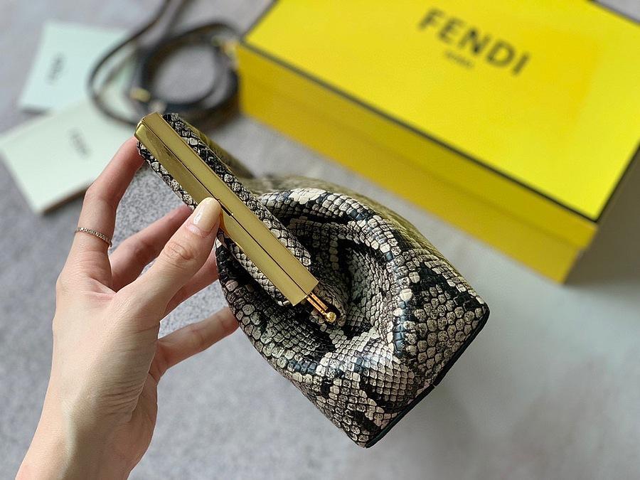 Fendi AAA+ Handbags #482457 replica