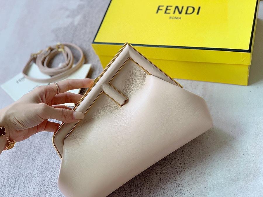 Fendi AAA+ Handbags #482458 replica