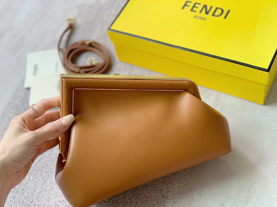Fendi AAA+ Handbags #482459 replica