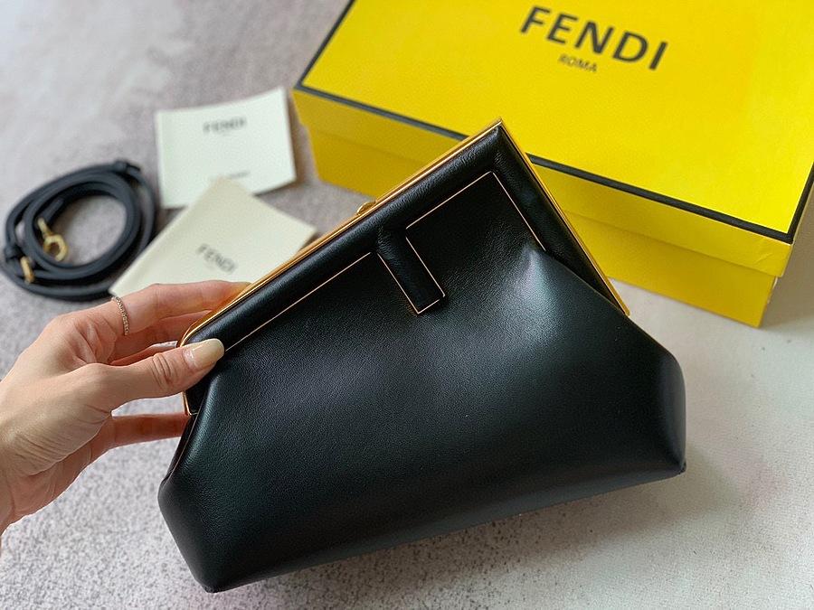 Fendi AAA+ Handbags #482460 replica