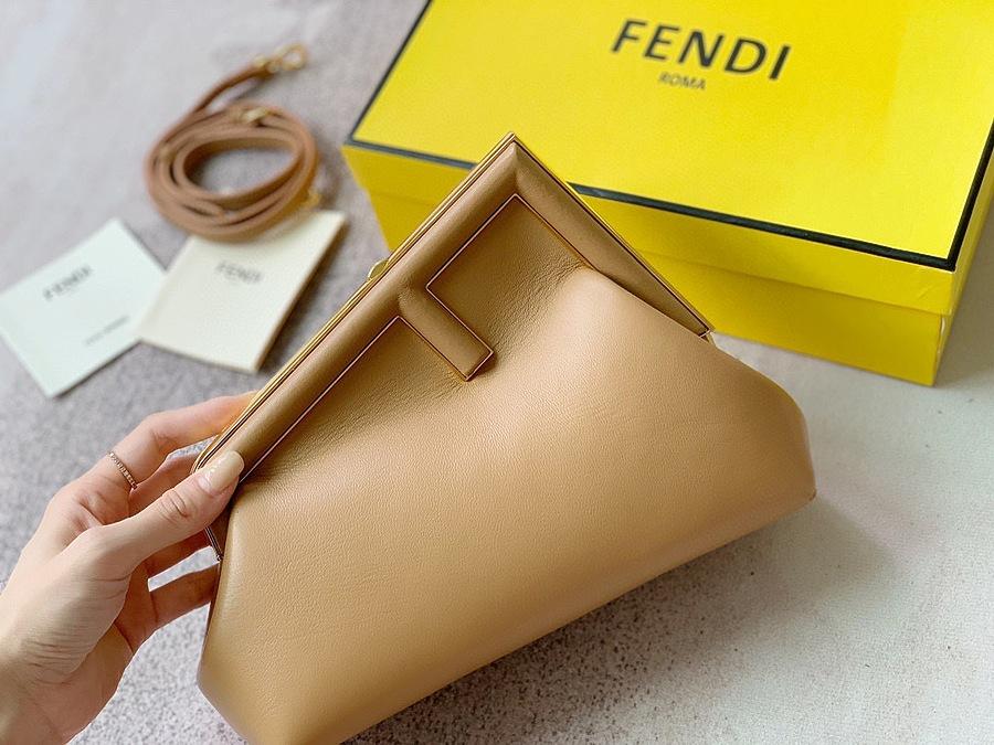 Fendi AAA+ Handbags #482461 replica
