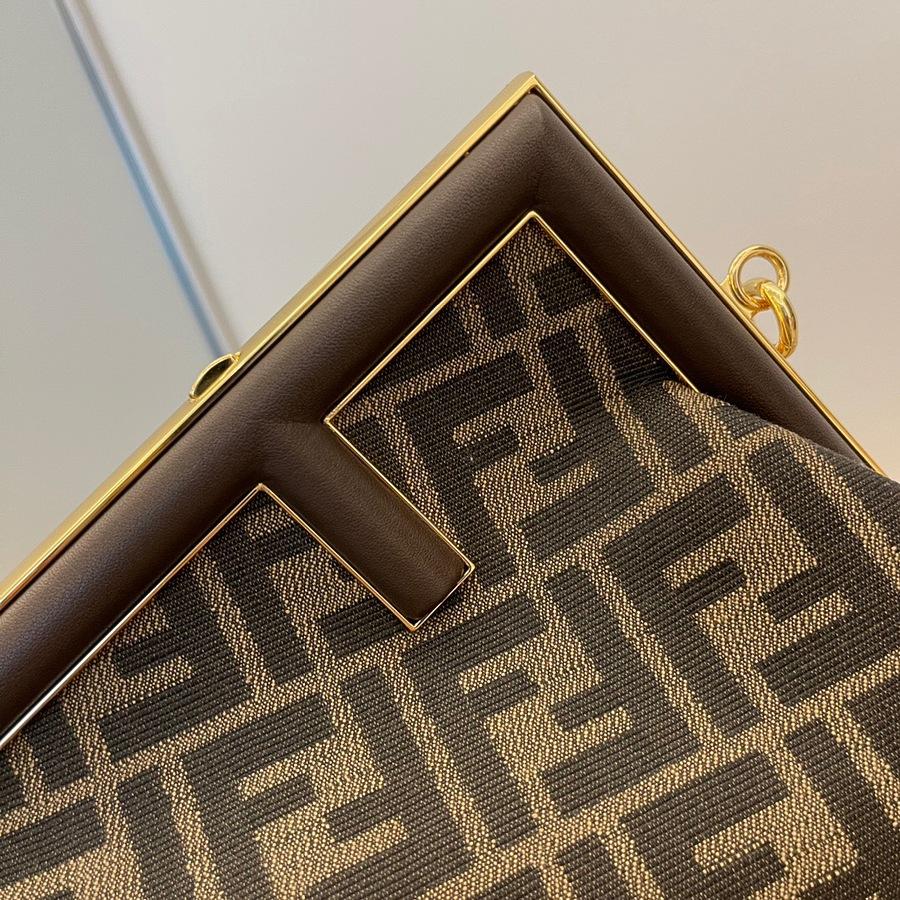 Fendi AAA+ Handbags #482464 replica